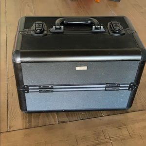 Sephora large professional hard make up case